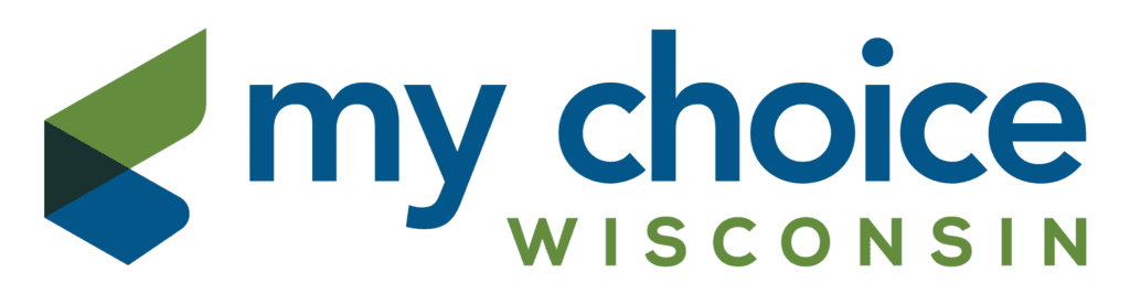 My Choice Wisconsin Logo
