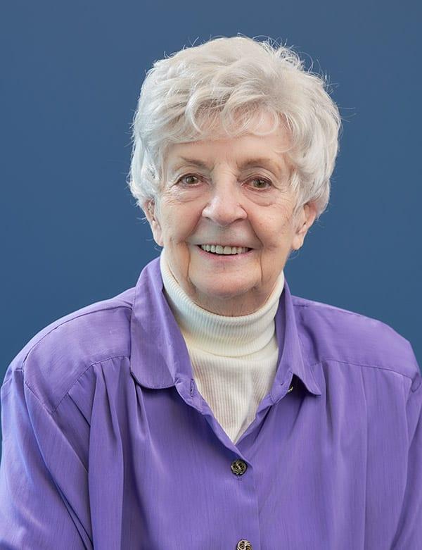 Arlyn Doehler   Board Member