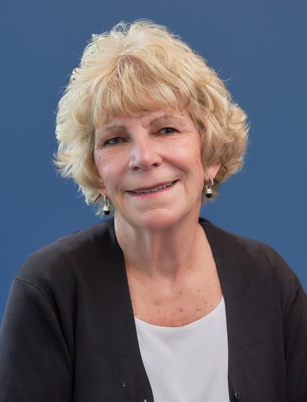 Lynda Krellwitz   Board Member