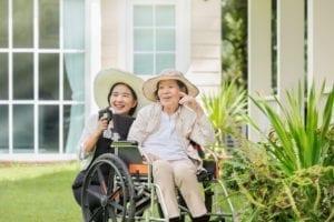 Long Term Care Quality