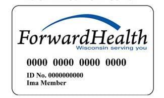 Forward Health Card